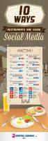 restaurants-social-media